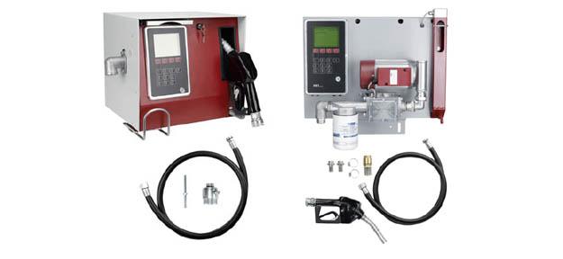DMS Diesel Management System